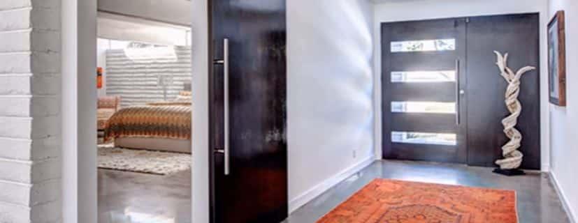 Puertas modernas de interior y exterior | Precios y diseños de 2017